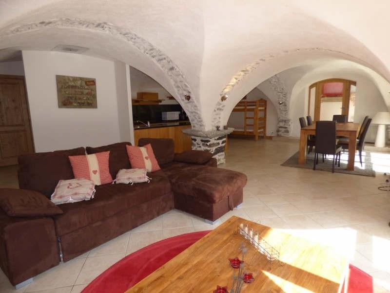 Sale apartment Meribel 495000€ - Picture 2