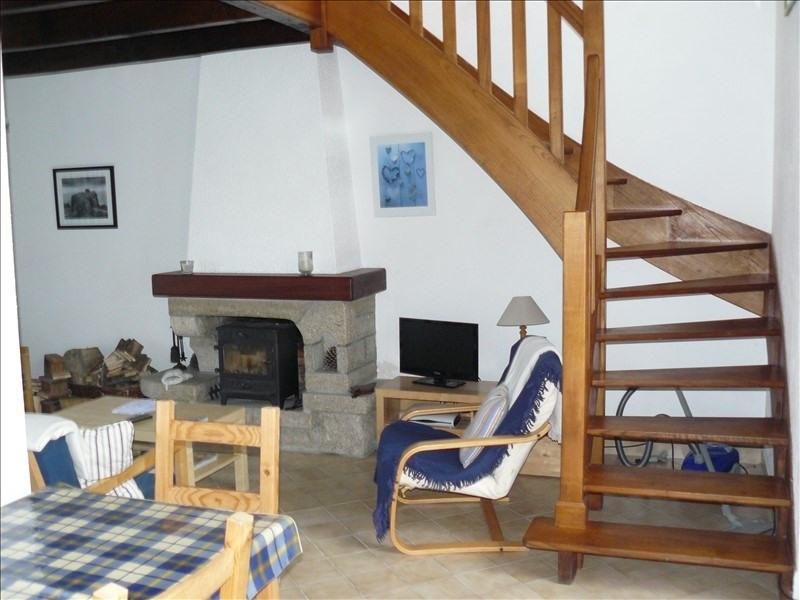 Sale house / villa Cruguel 119900€ - Picture 9