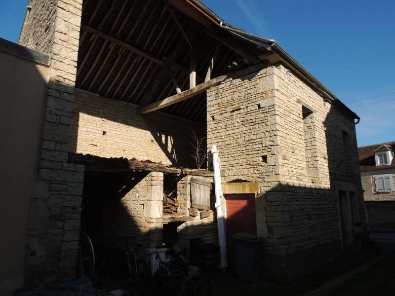 Produit d'investissement maison / villa Poilly sur serein 89000€ - Photo 4