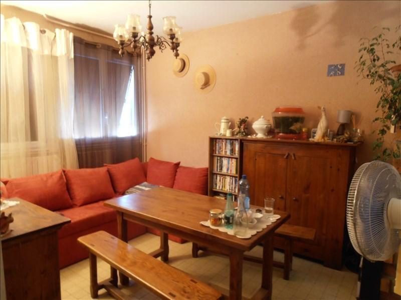 Vente maison / villa 5 mn thoirette 90000€ - Photo 2