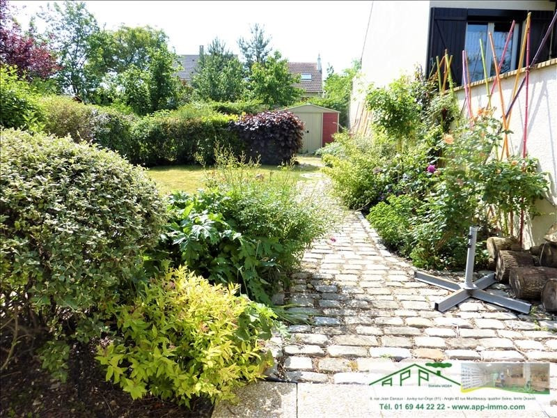 Deluxe sale house / villa Vigneux sur seine 339900€ - Picture 11