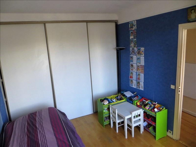 Sale apartment Clamart 229000€ - Picture 8