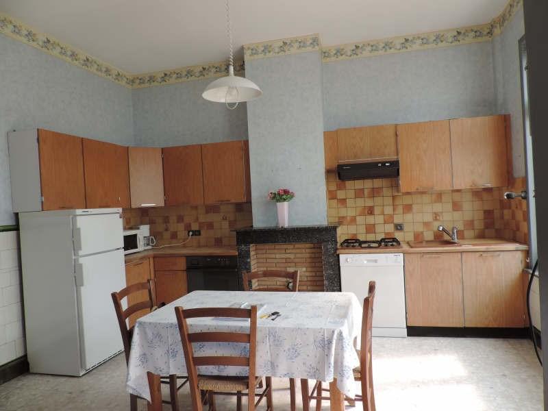 Sale house / villa Arras 253000€ - Picture 7