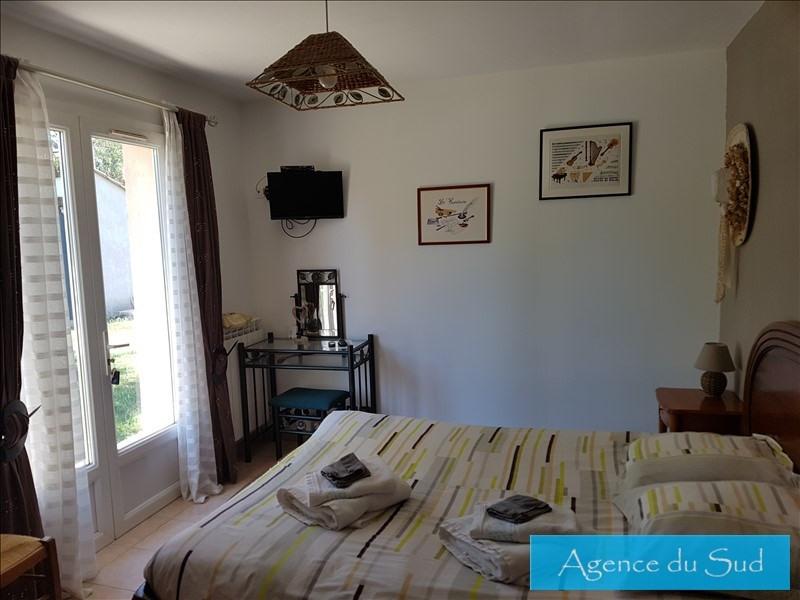 Vente de prestige maison / villa Nans les pins 560000€ - Photo 6