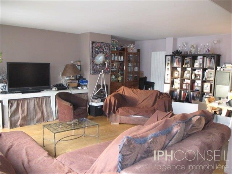 Deluxe sale apartment Neuilly sur seine 1 550 000€ - Picture 2