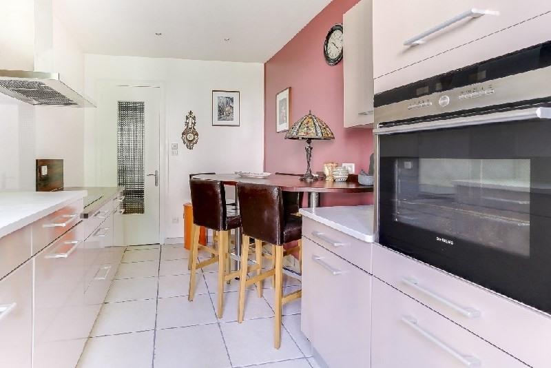 Sale apartment Lyon 6ème 470000€ - Picture 8