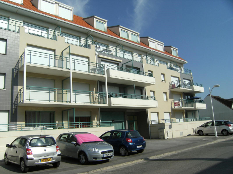 Location vacances appartement Fort mahon plage  - Photo 18