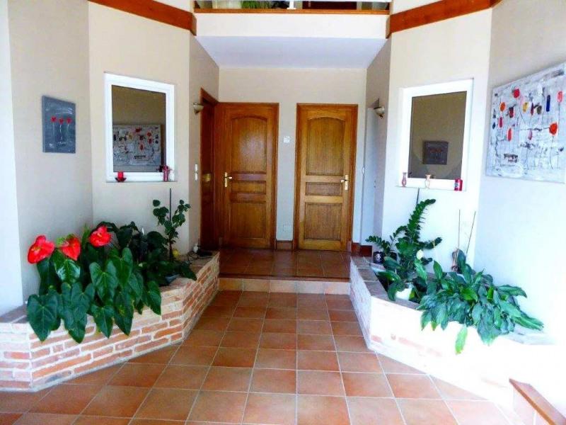 Deluxe sale house / villa Montrabe secteur 819000€ - Picture 7