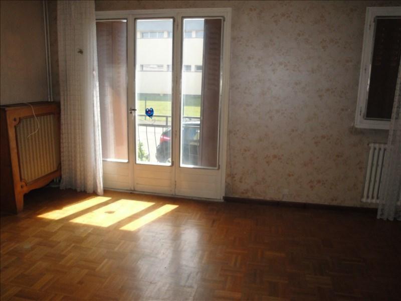 Vendita casa Audincourt 77000€ - Fotografia 6