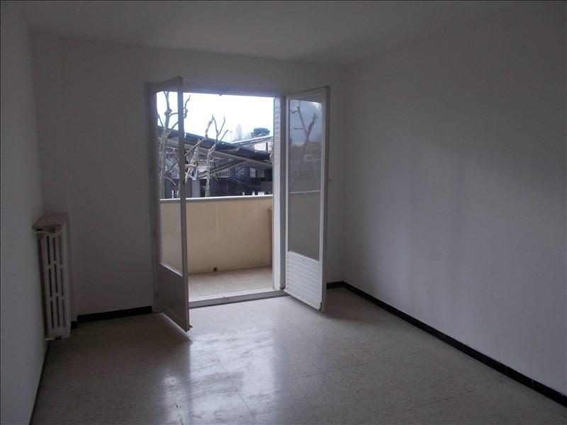 Vente appartement Toulon 99000€ - Photo 4