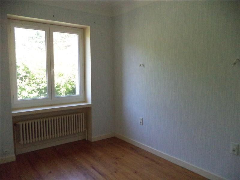 Vendita immobile Bourg argental 108000€ - Fotografia 4