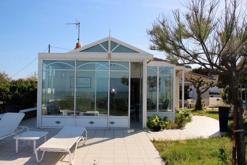 Vente de prestige maison / villa Chateau d olonne 1140000€ - Photo 4
