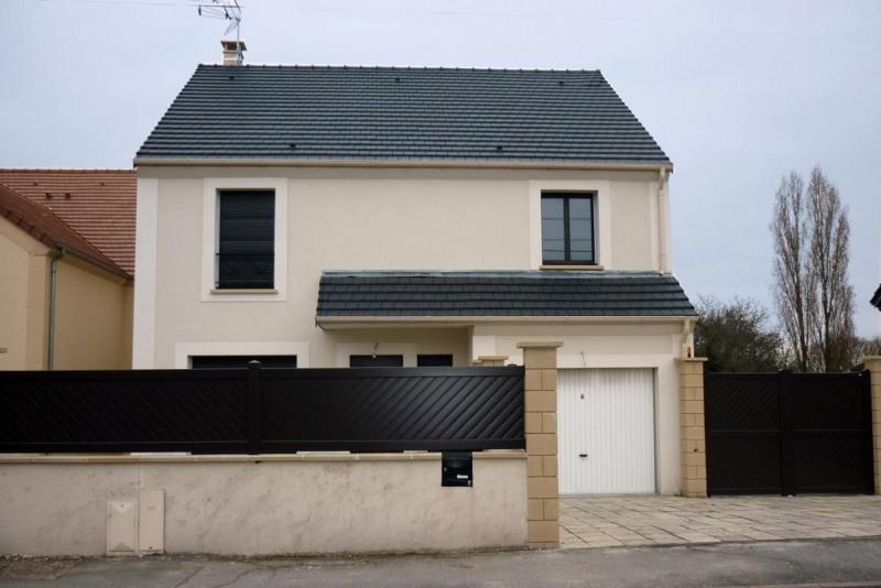 Maison  5 pièces + Terrain 255 m² Orgeval par MAISONS SESAME
