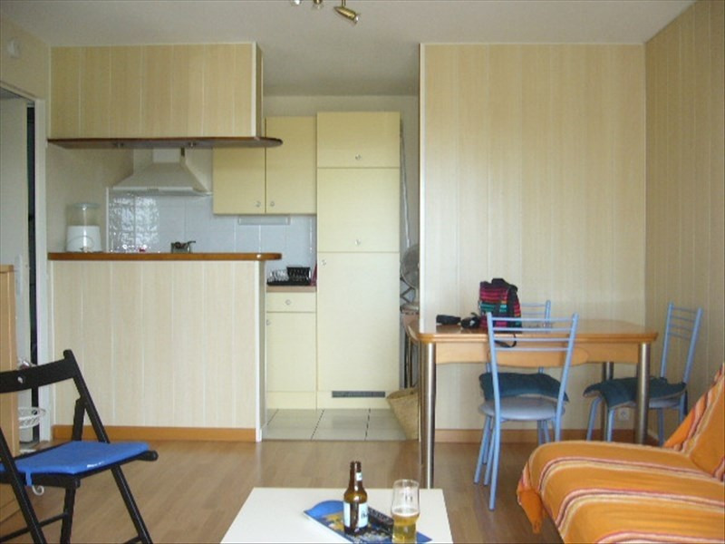 Sale apartment Pornichet 123 700€ - Picture 2