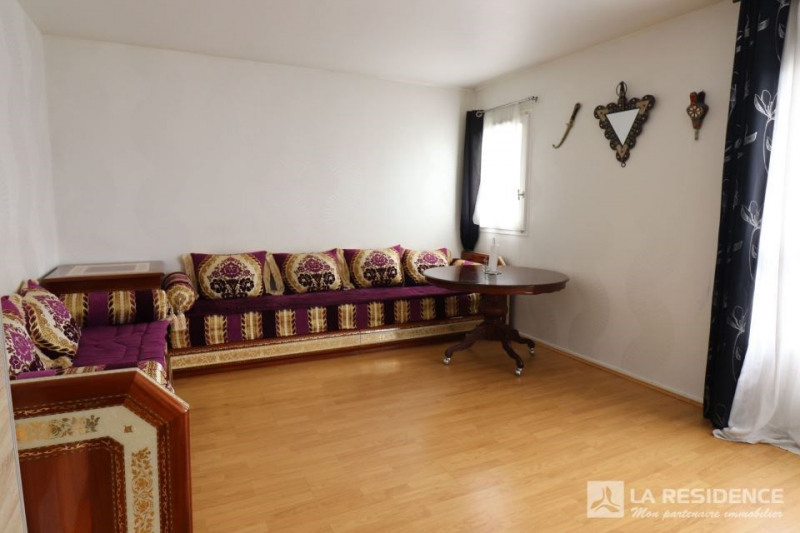Sale apartment Sannois 188680€ - Picture 1