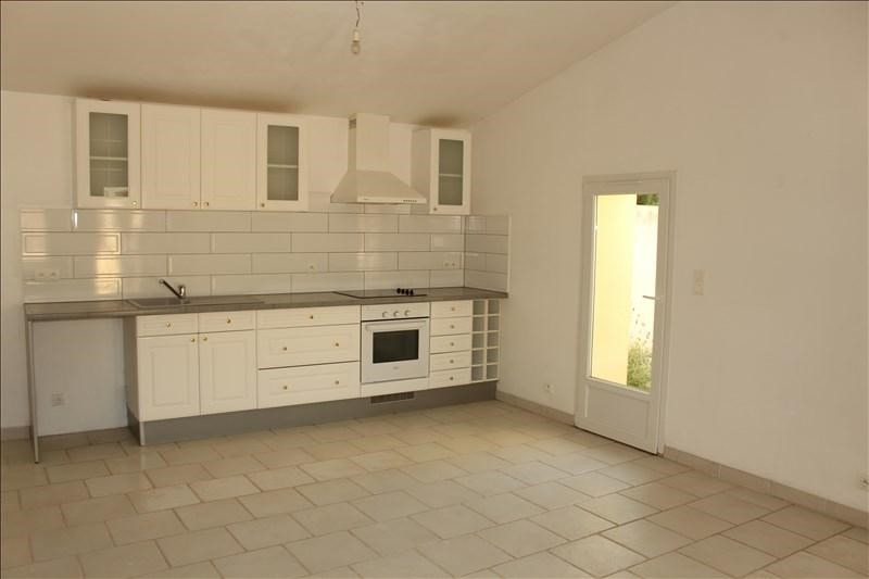 Vente maison / villa St christophe 157423€ - Photo 1