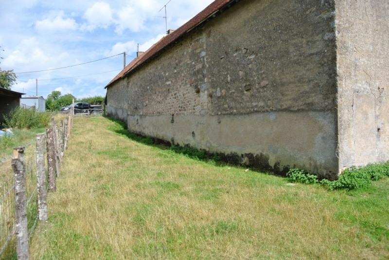 Vente maison / villa Montceau-les-mines 94000€ - Photo 6