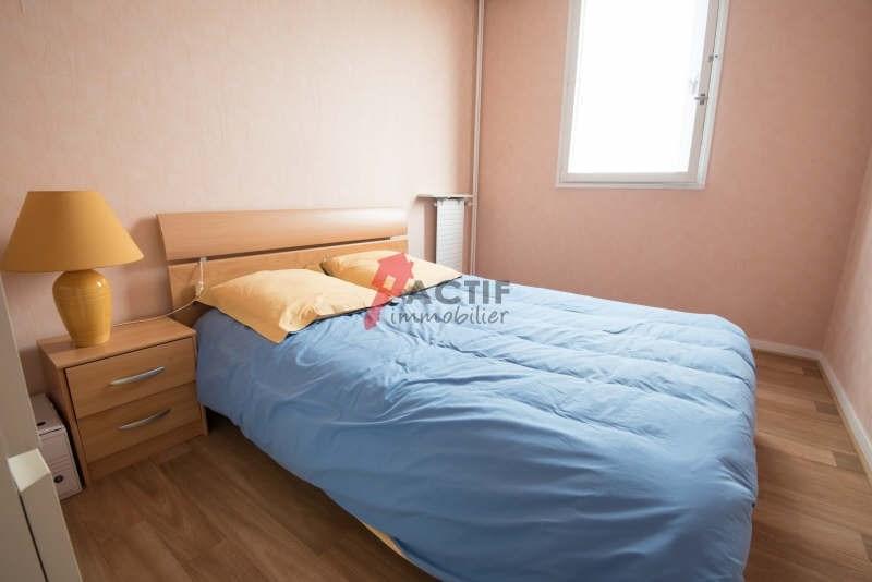 Sale apartment Évry 149000€ - Picture 8