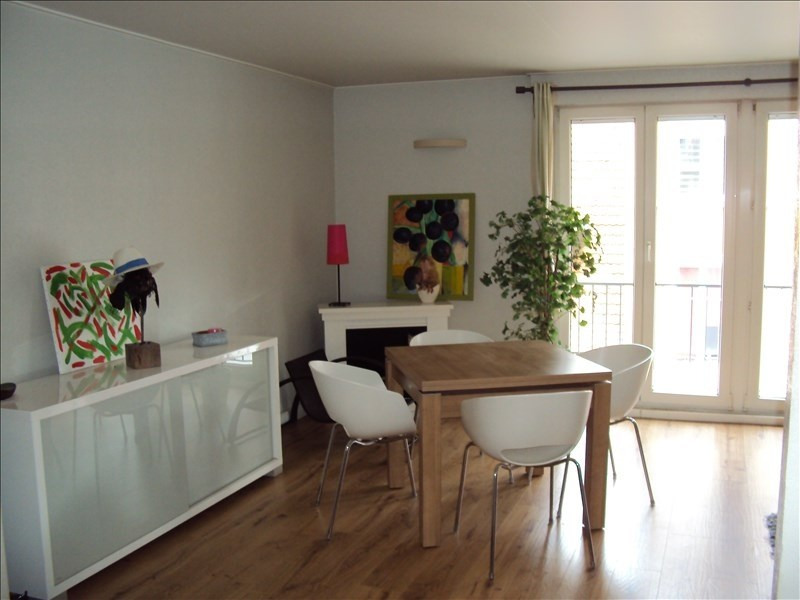 Sale apartment Mulhouse 199 000€ - Picture 3