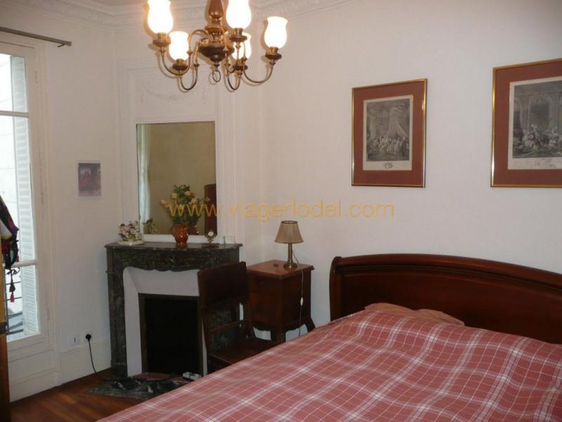Viager appartement Paris 14ème 240000€ - Photo 4