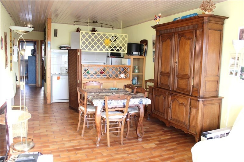 Vente appartement Fort mahon plage 202500€ - Photo 3