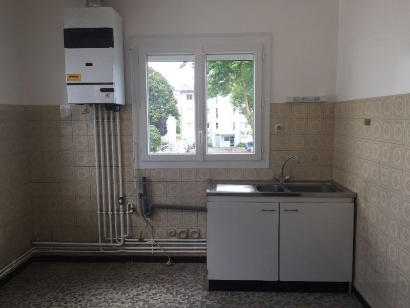 Location appartement Saint paul les dax 402€ CC - Photo 6