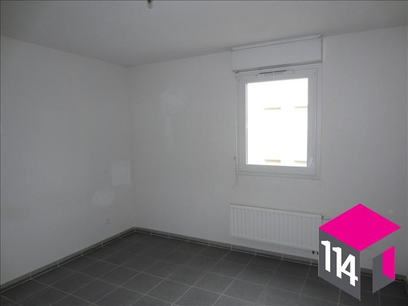 Rental apartment Baillargues 734€ CC - Picture 4