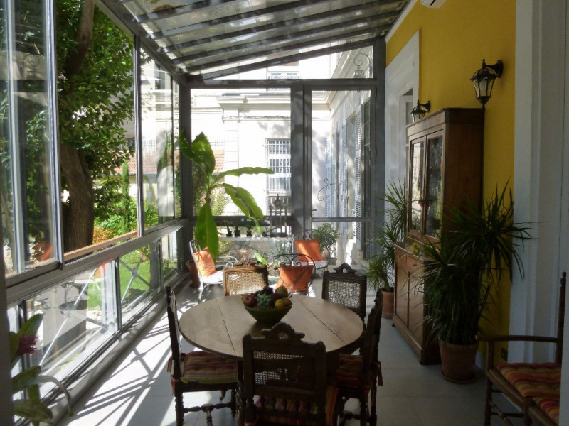 Vente de prestige appartement Nimes 1 090 000€ - Photo 9