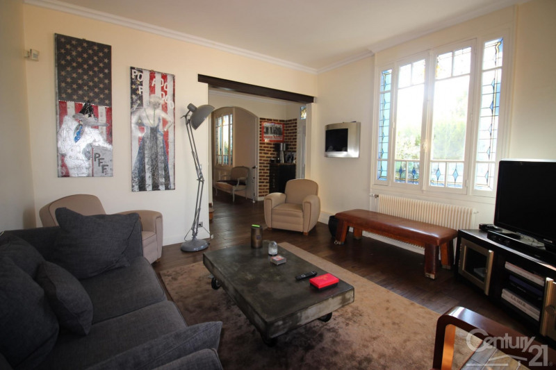 Престижная продажа дом Deauville 690000€ - Фото 4