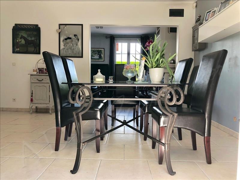 Vente maison / villa Gouvieux 415000€ - Photo 5