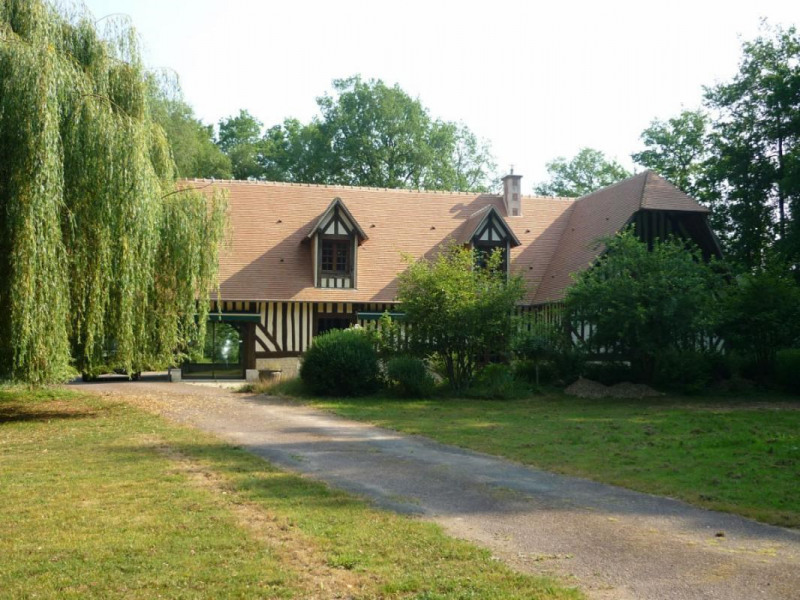 Deluxe sale house / villa Lisieux 399000€ - Picture 1