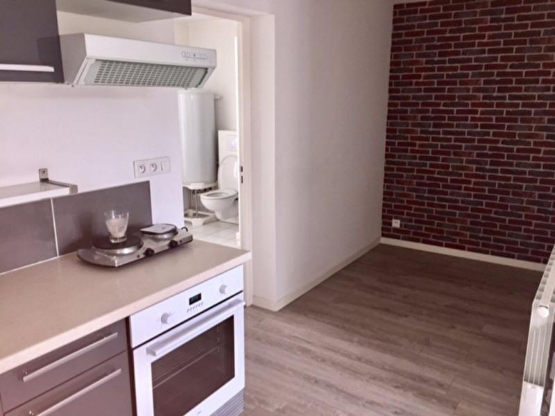 Vente appartement Meaux 109000€ - Photo 1