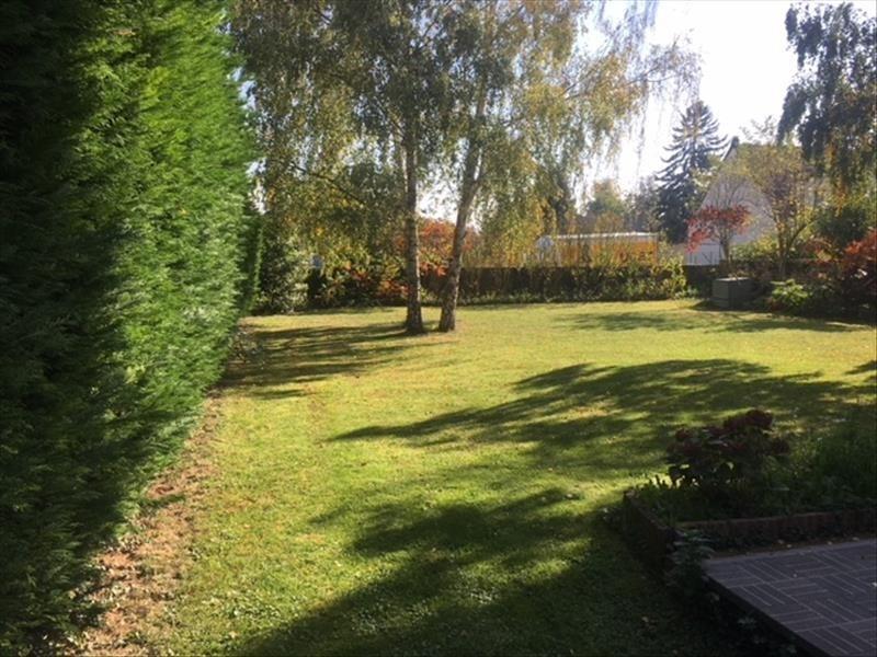 Vente terrain Ableiges 117400€ - Photo 1