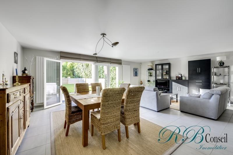 Vente maison / villa Chatenay malabry 800000€ - Photo 2
