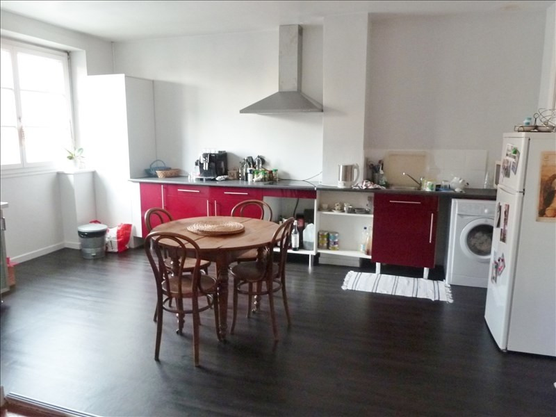 Rental apartment Pau 596€ CC - Picture 1