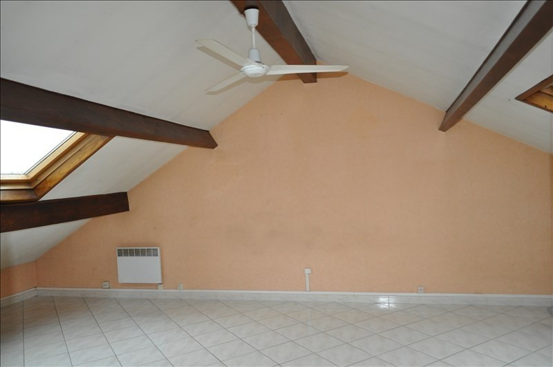 Vente appartement Le raincy 122 000€ - Photo 2