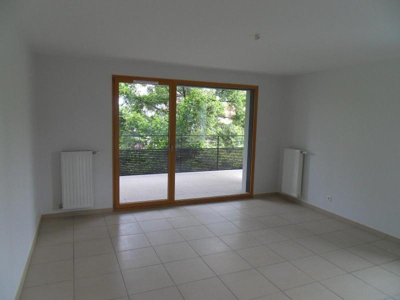 Rental apartment Ecully 761€ CC - Picture 6