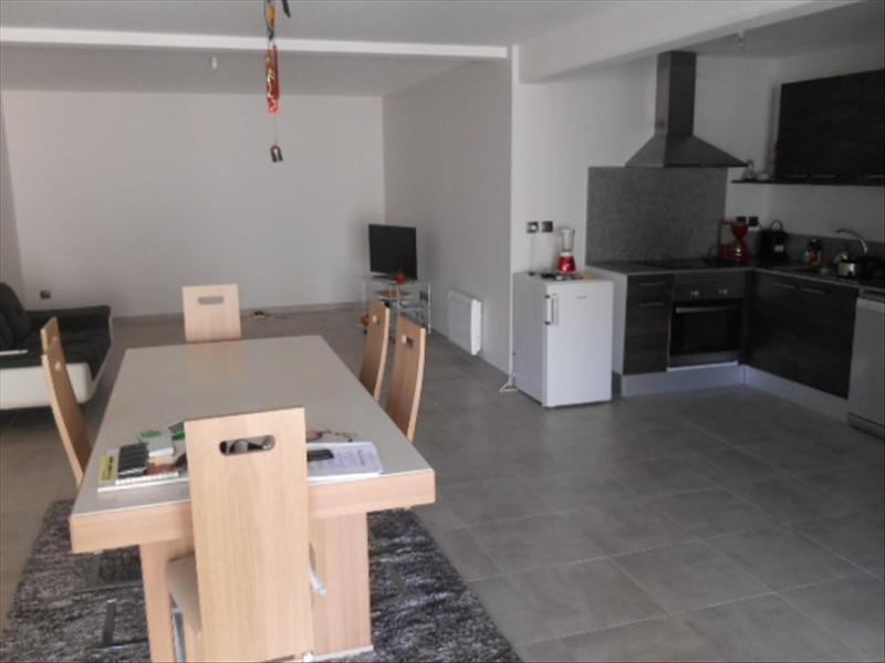 Vente appartement Port vendres 190000€ - Photo 2