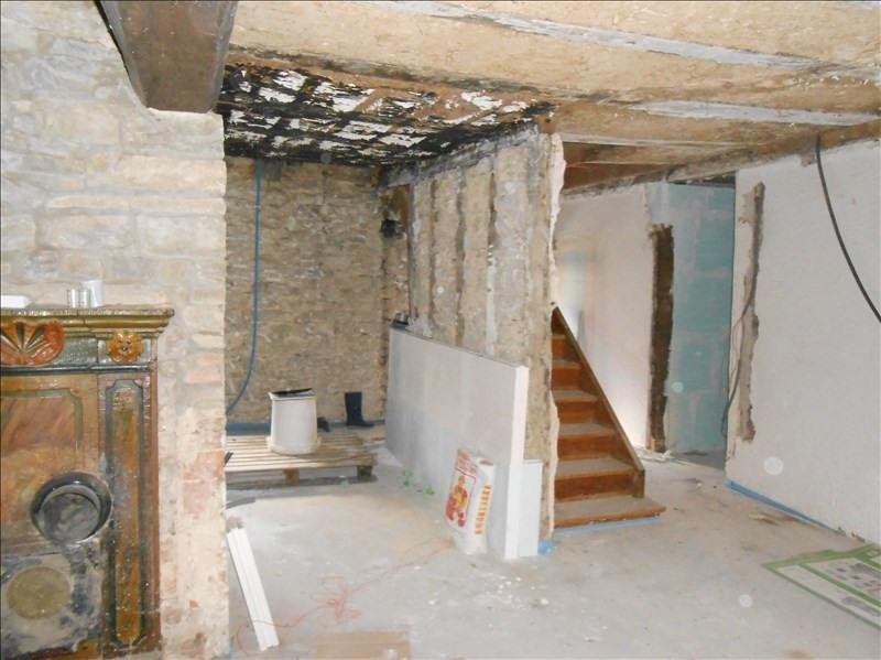 Verkoop  huis Harskirchen 54500€ - Foto 3