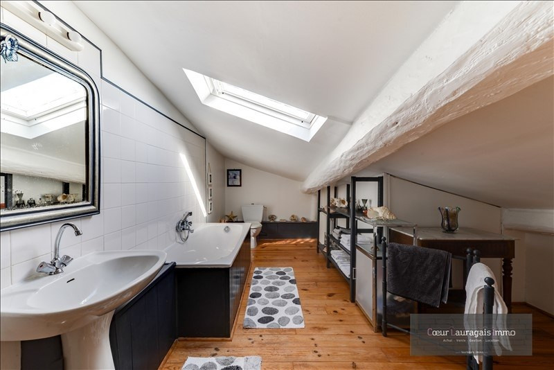 Vente maison / villa Quint-fonsegrives secteur 695000€ - Photo 10