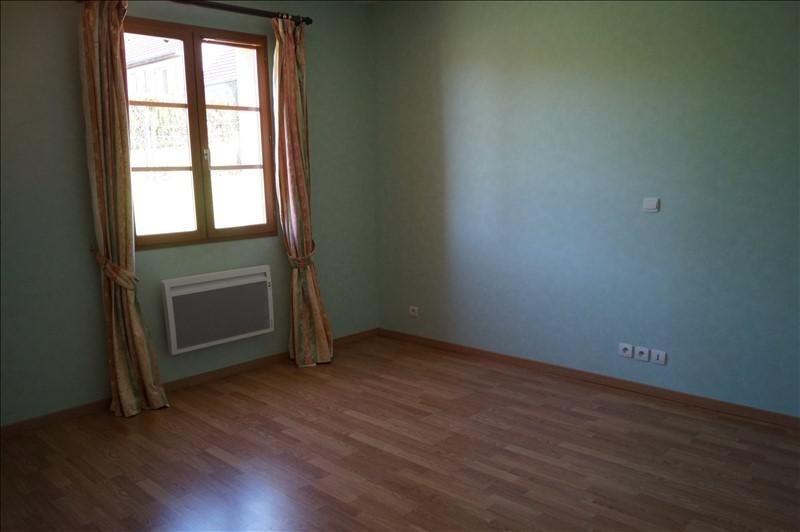 Vente maison / villa Pacy sur armancon 119000€ - Photo 7