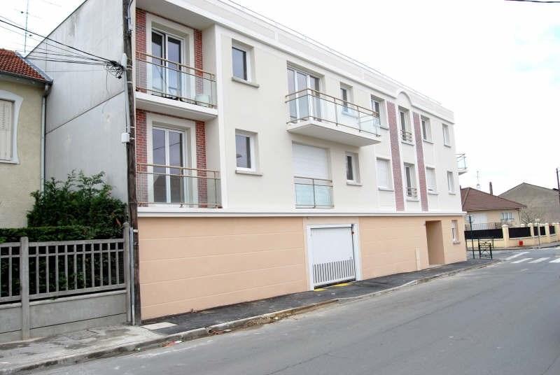 Rental apartment Vigneux sur seine 899€ CC - Picture 2