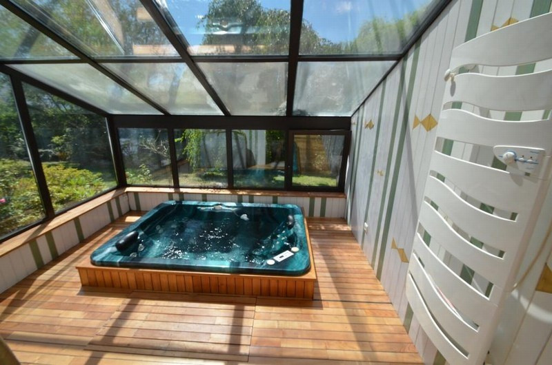 Revenda casa Regneville sur mer 399000€ - Fotografia 3