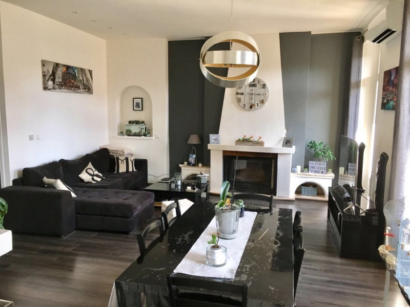Vente appartement Salernes 192 000€ - Photo 1