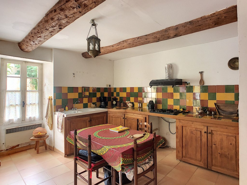 Vendita casa Saint genies de comolas 195000€ - Fotografia 5