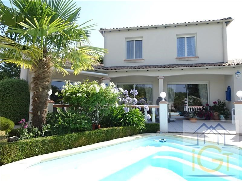 Vente maison / villa Chatelaillon plage 488800€ - Photo 1