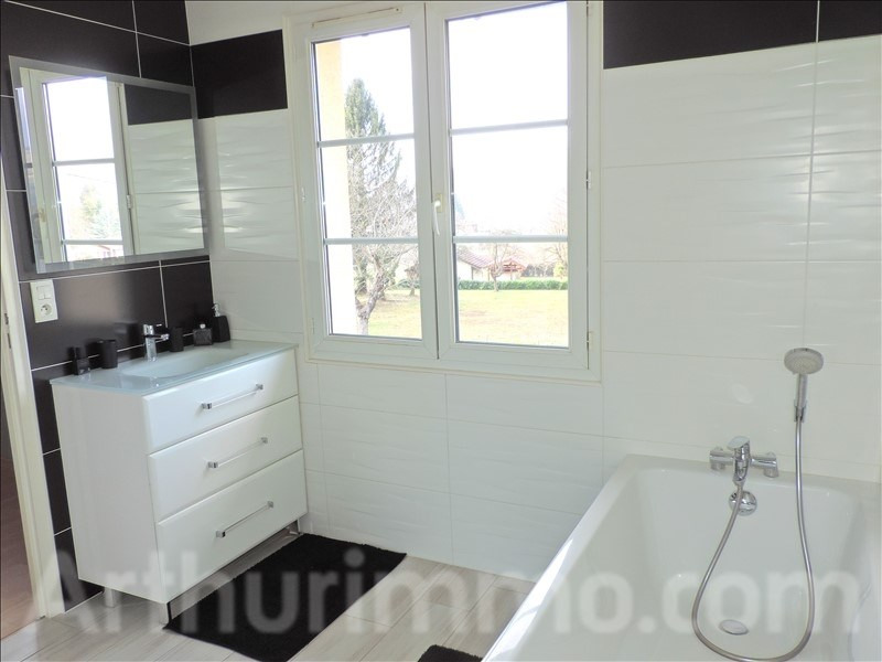Vente maison / villa Vinay 311000€ - Photo 9