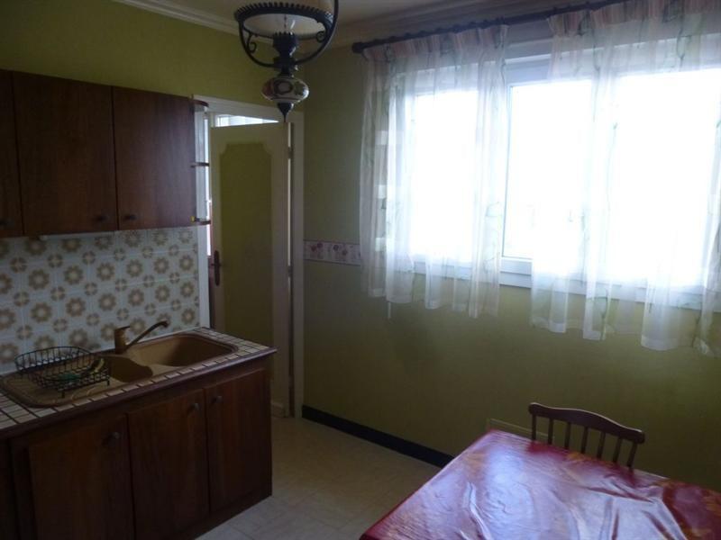 Sale apartment Brest 138450€ - Picture 4