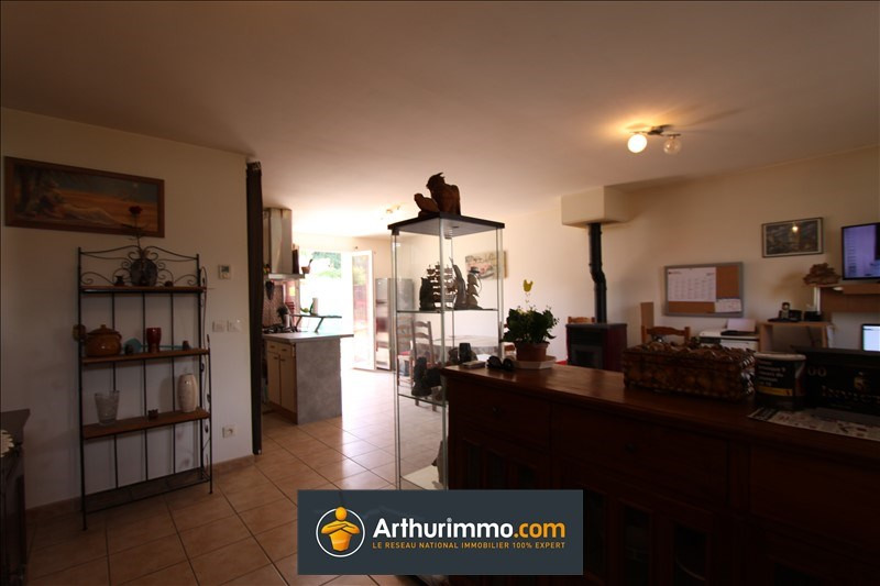 Sale house / villa Morestel 148 000€ - Picture 7