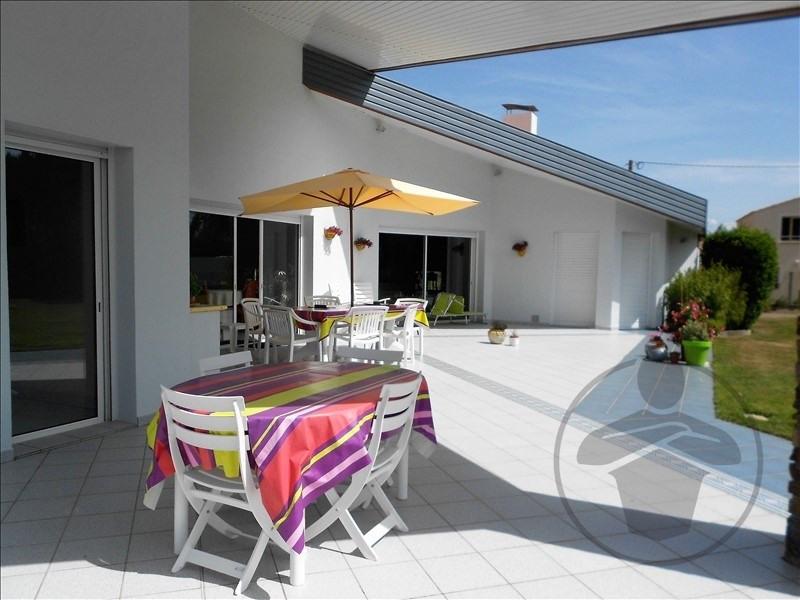 Vente de prestige maison / villa St jean de monts 670000€ - Photo 9